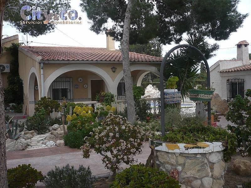 Foto - Chalet en alquiler en Molina de Segura - 296384447