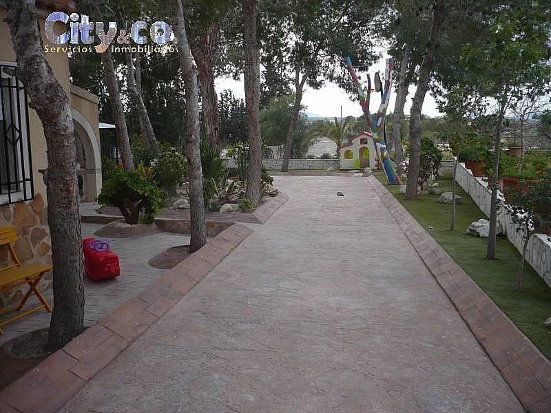 Foto - Chalet en alquiler en Molina de Segura - 296384450