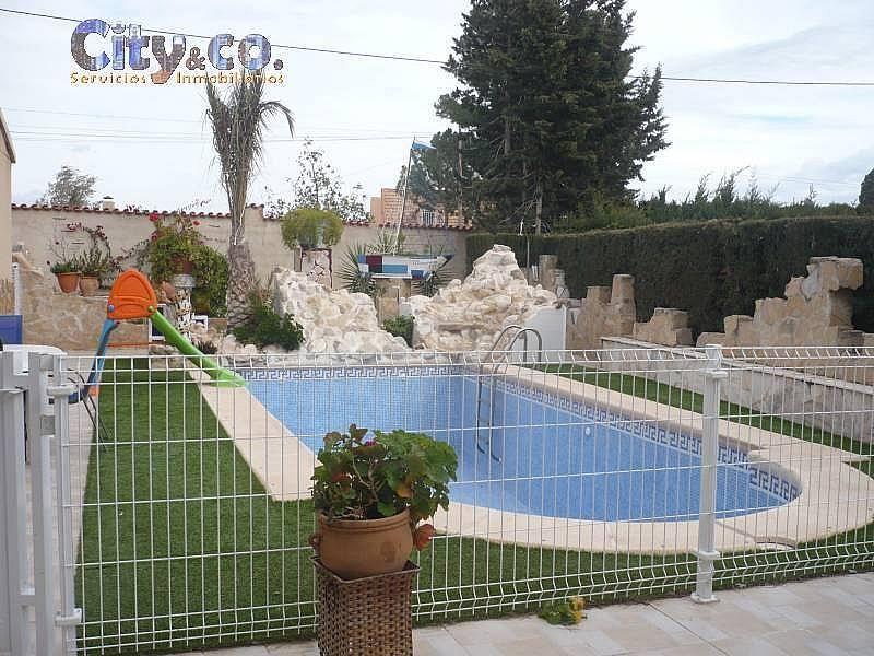 Foto - Chalet en alquiler en Molina de Segura - 296384453