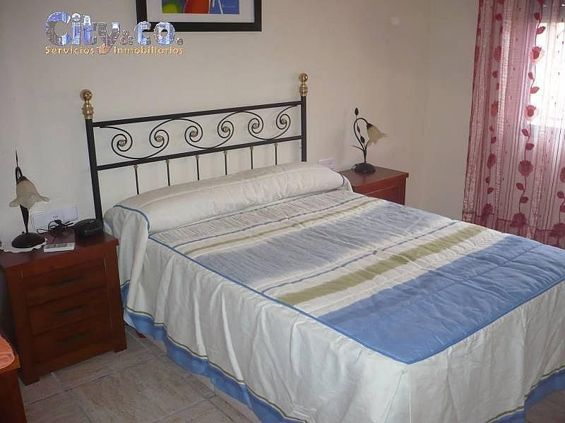 Foto - Chalet en alquiler en Molina de Segura - 296384483