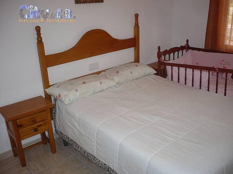 Foto - Chalet en alquiler en Molina de Segura - 296384486