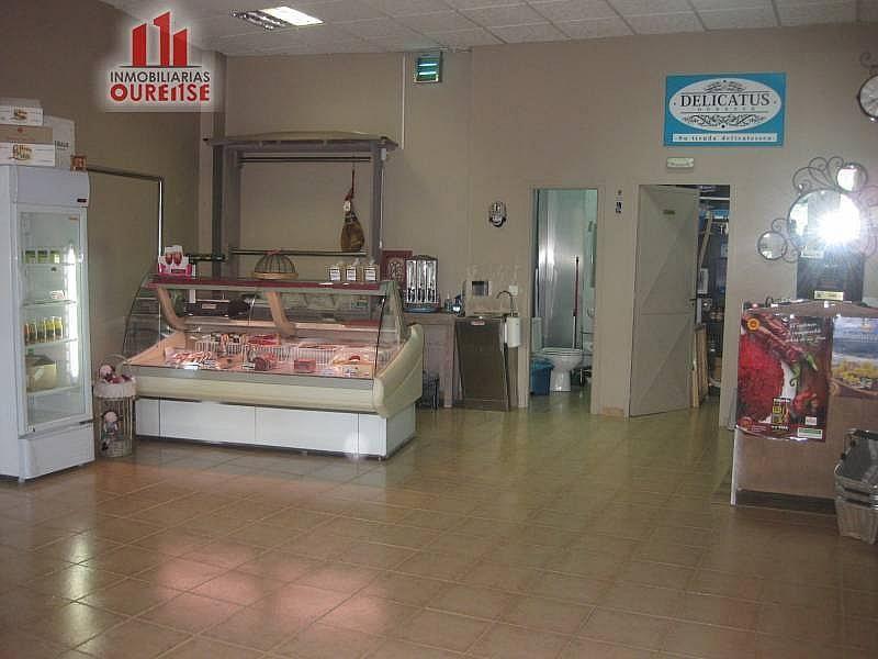 Foto - Local comercial en alquiler en Ourense - 291297878