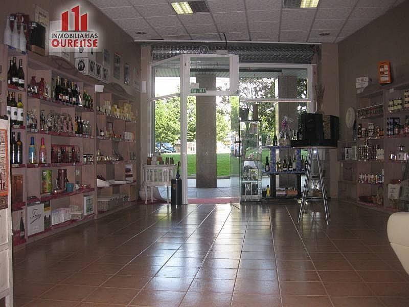 Foto - Local comercial en alquiler en Ourense - 291297893