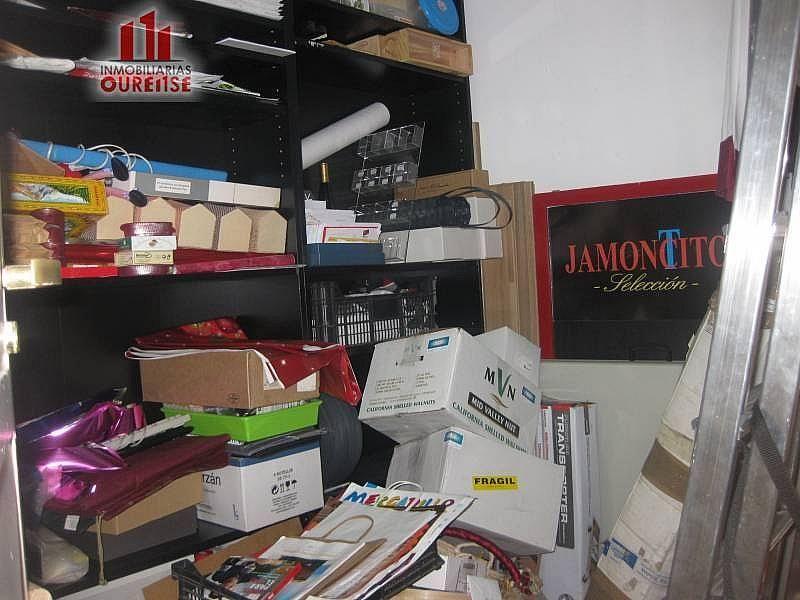 Foto - Local comercial en alquiler en Ourense - 291297914