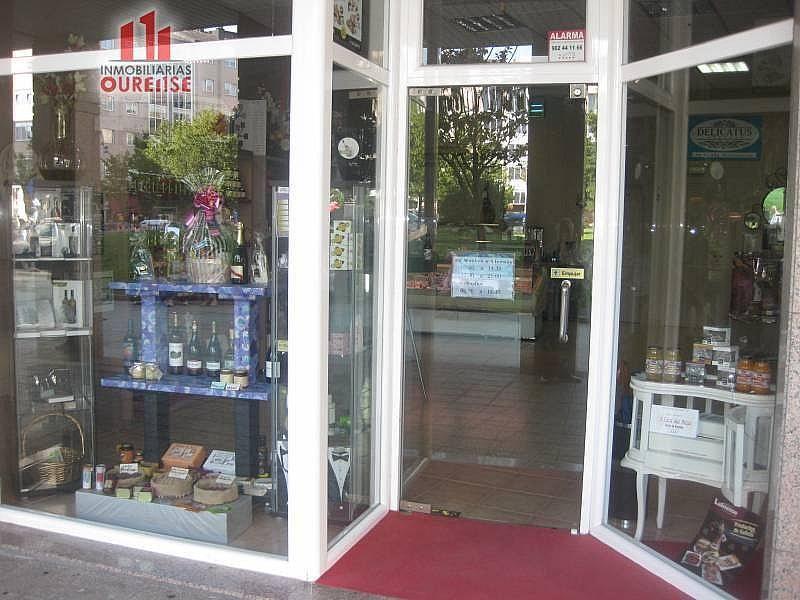 Foto - Local comercial en alquiler en Ourense - 291297920