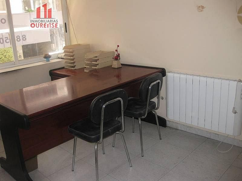 Foto - Oficina en alquiler en Ourense - 316149978