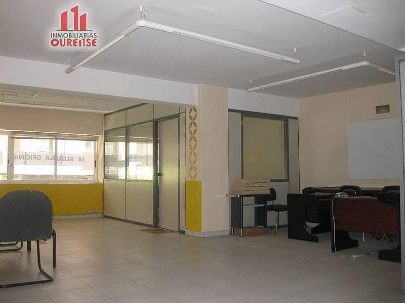 Foto - Oficina en alquiler en Ourense - 316150005