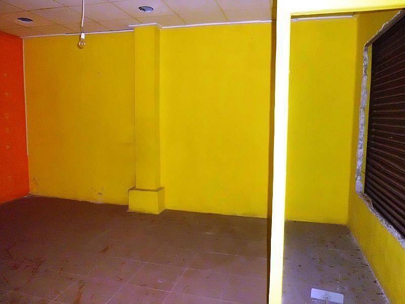 Imagen sin descripción - Local comercial en alquiler en Xàtiva - 250883763