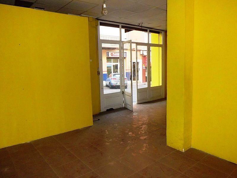 Imagen sin descripción - Local comercial en alquiler en Xàtiva - 250883766