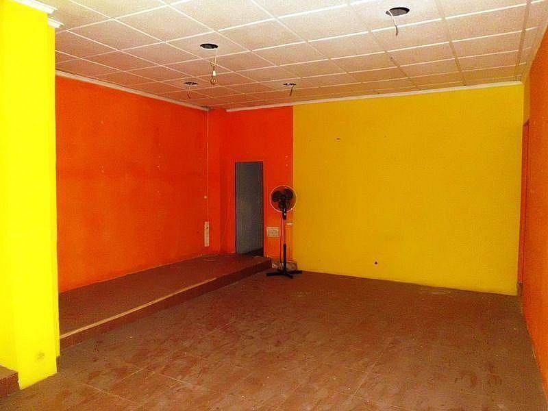 Imagen sin descripción - Local comercial en alquiler en Xàtiva - 250883769