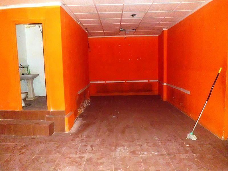Imagen sin descripción - Local comercial en alquiler en Xàtiva - 250883772