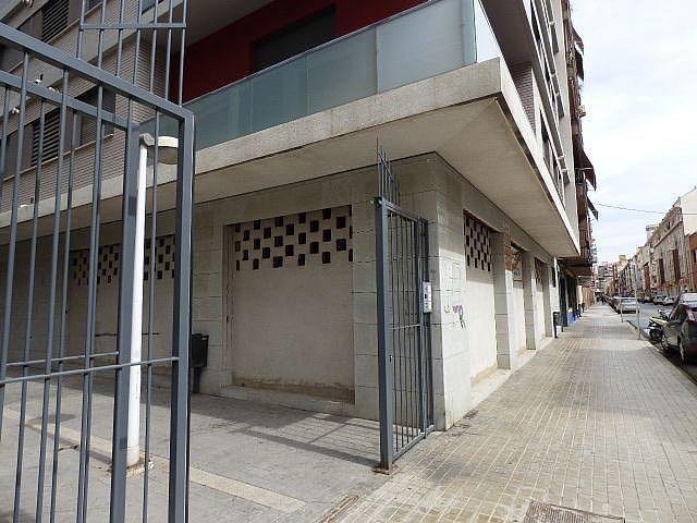 Imagen sin descripción - Local comercial en alquiler en Xàtiva - 250883823