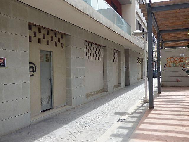 Imagen sin descripción - Local comercial en alquiler en Xàtiva - 250883838