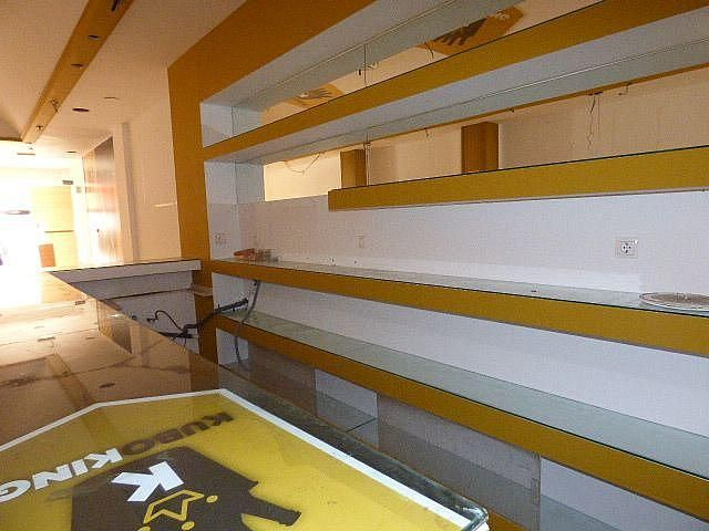 Imagen sin descripción - Local comercial en alquiler en Xàtiva - 289346660