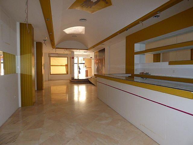 Imagen sin descripción - Local comercial en alquiler en Xàtiva - 289346663