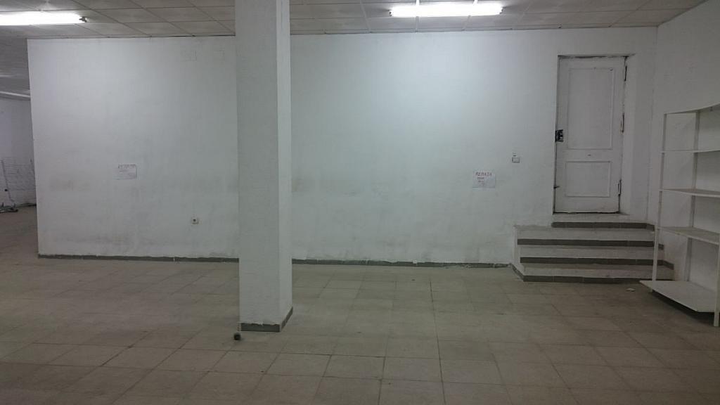 Foto 2 - Local comercial en alquiler en Ciudad Real - 252558921