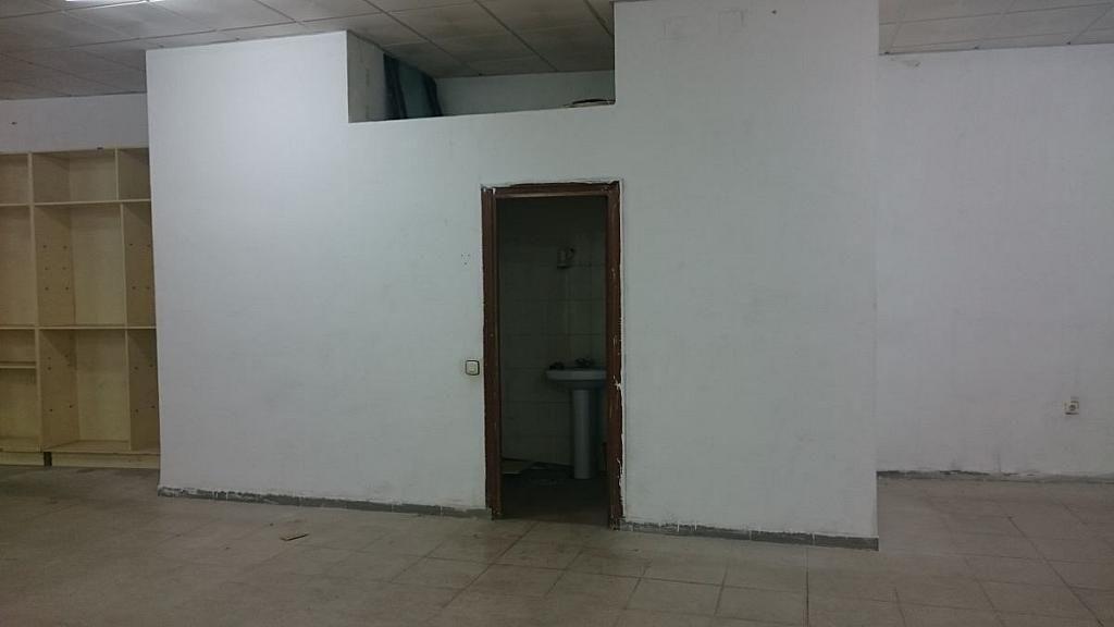 Foto 3 - Local comercial en alquiler en Ciudad Real - 252558924