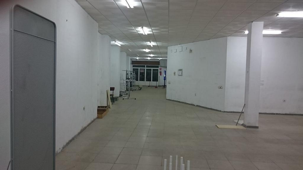 Foto 4 - Local comercial en alquiler en Ciudad Real - 252558927