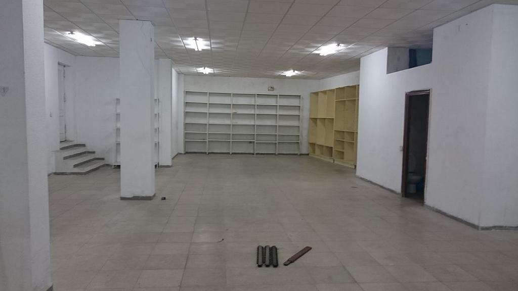 Foto 5 - Local comercial en alquiler en Ciudad Real - 252558930