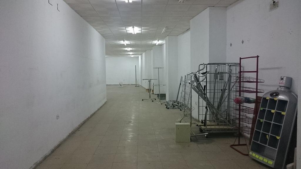 Foto 6 - Local comercial en alquiler en Ciudad Real - 252558933