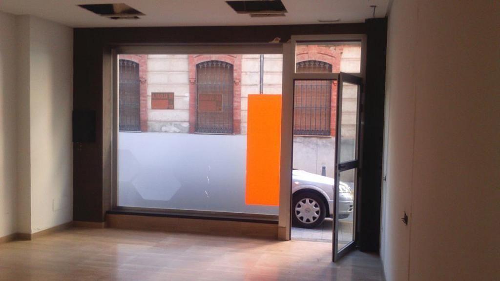 Foto 1 - Local comercial en alquiler en Ciudad Real - 252560211