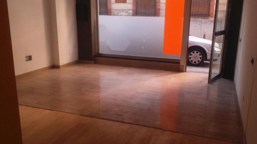 Foto 2 - Local comercial en alquiler en Ciudad Real - 252560214