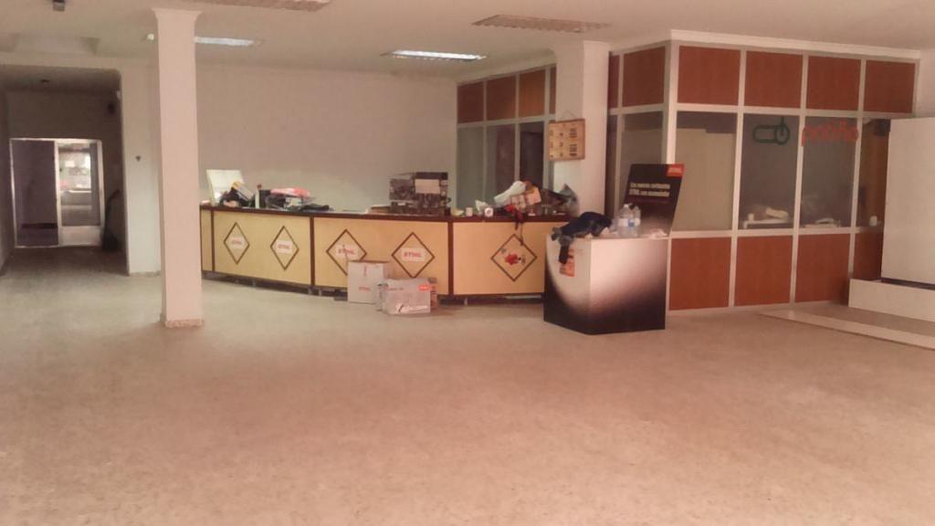 Foto 1 - Local comercial en alquiler en Ciudad Real - 252560451