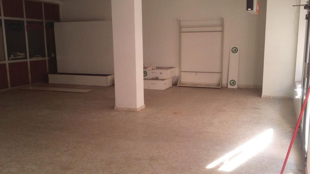 Foto 5 - Local comercial en alquiler en Ciudad Real - 252560463