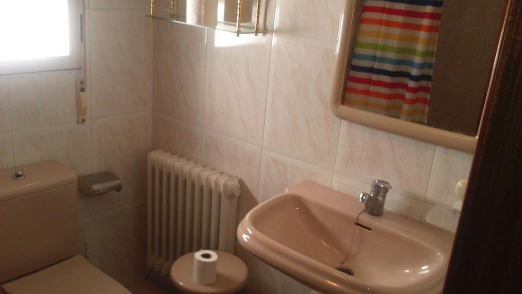 Foto 9 - Apartamento en alquiler en Ciudad Real - 252562047