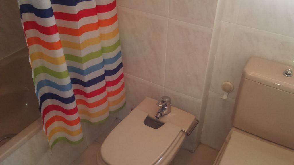 Foto 10 - Apartamento en alquiler en Ciudad Real - 252562050