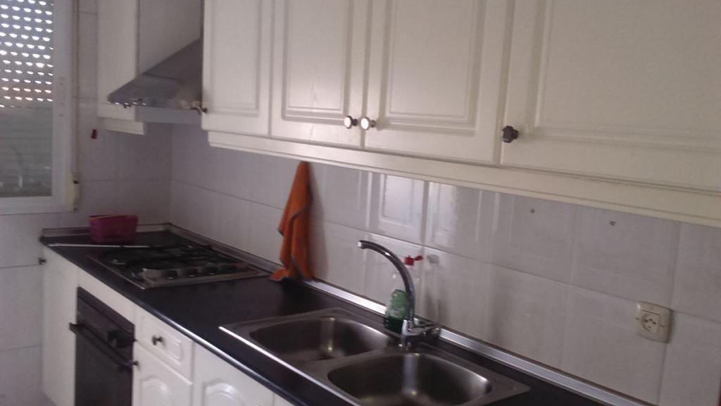 Foto 11 - Apartamento en alquiler en Ciudad Real - 252562053