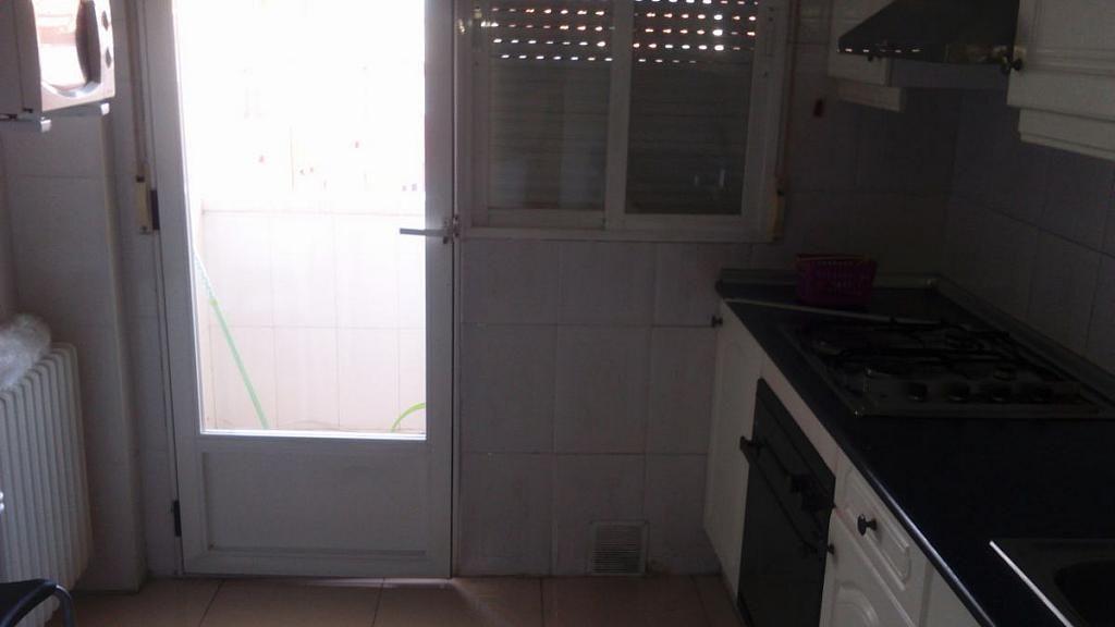Foto 14 - Apartamento en alquiler en Ciudad Real - 252562062