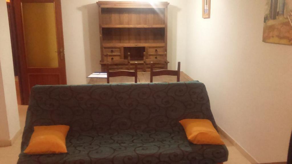 Foto 3 - Piso en alquiler en Ciudad Real - 252562647