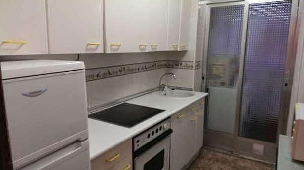 Foto 1 - Piso en alquiler en Ciudad Real - 270021204
