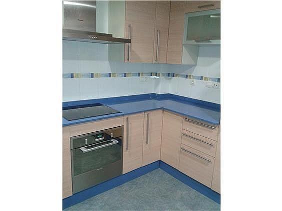 Apartamento en venta en Albacete - 252404276