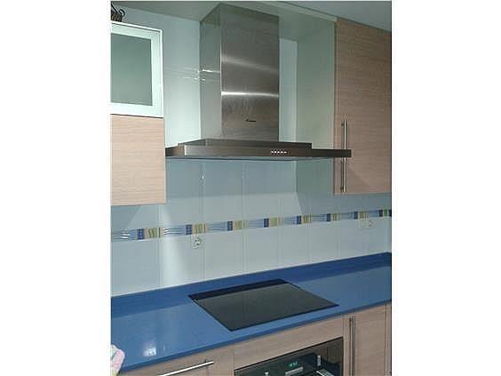 Apartamento en venta en Albacete - 252404279