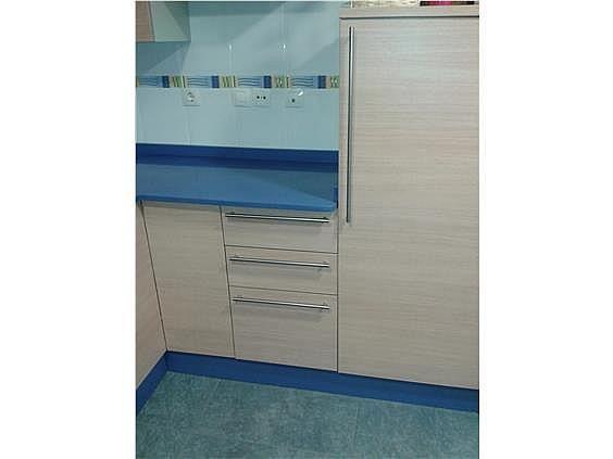Apartamento en venta en Albacete - 252404300