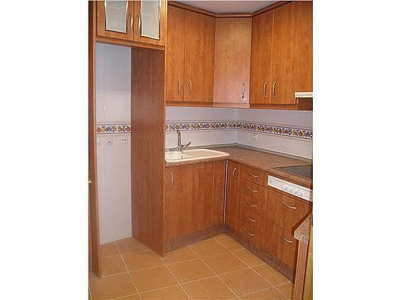 Apartamento en venta en San Pablo en Albacete - 252408476