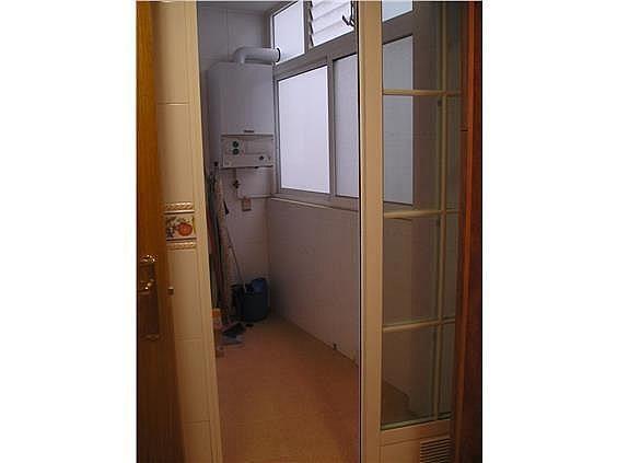 Apartamento en venta en San Pablo en Albacete - 252408479