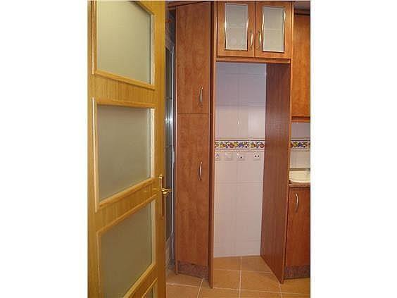 Apartamento en venta en San Pablo en Albacete - 252408482
