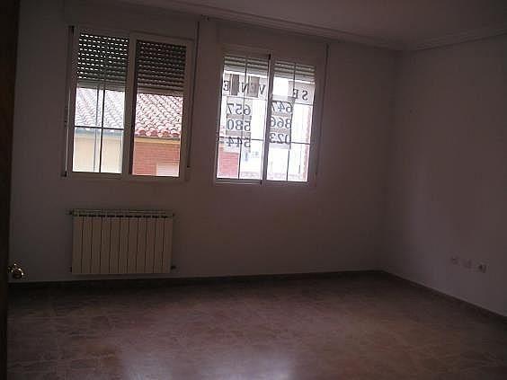 Apartamento en venta en San Pablo en Albacete - 252408485