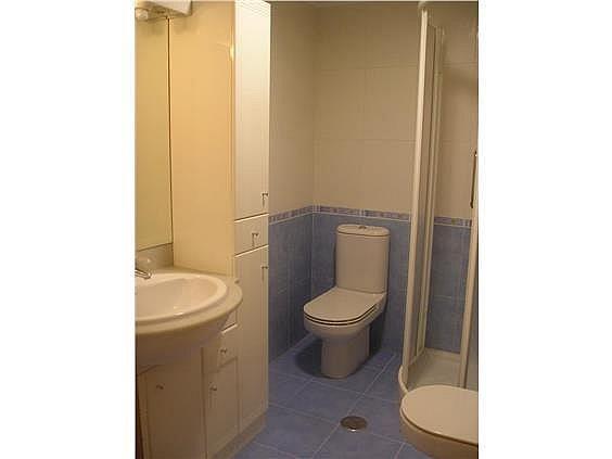 Apartamento en venta en San Pablo en Albacete - 252408488