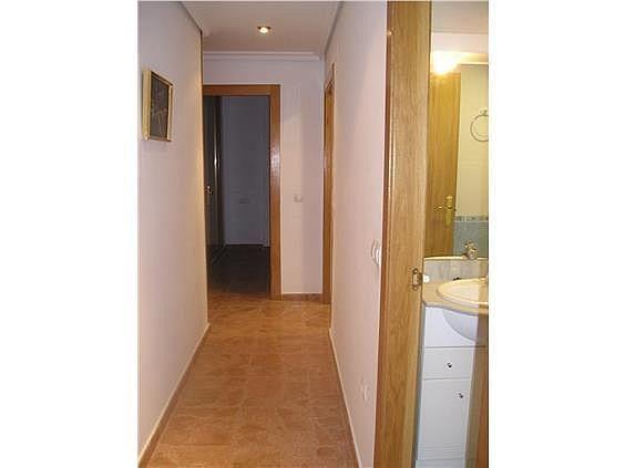 Apartamento en venta en San Pablo en Albacete - 252408503