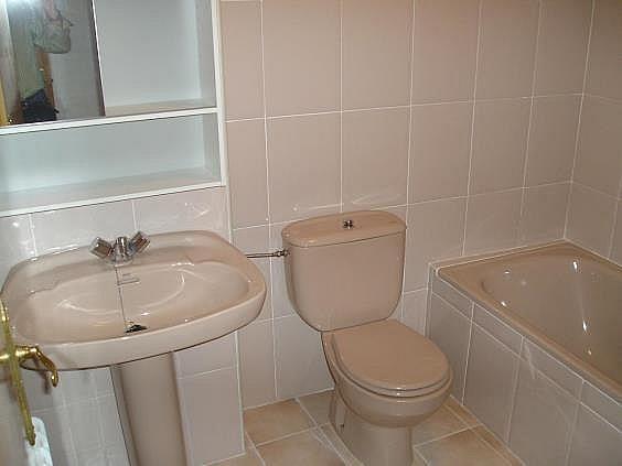 Apartamento en venta en Albacete - 252411734