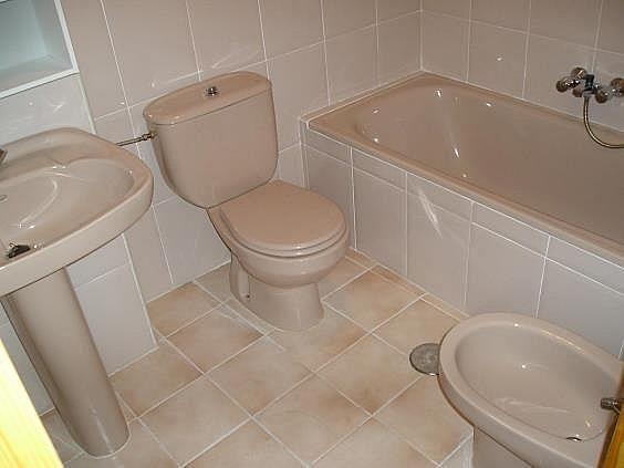 Apartamento en venta en Albacete - 252411737