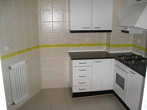 Apartamento en venta en Albacete - 252411746
