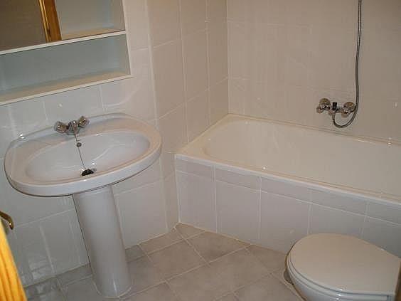 Apartamento en venta en Albacete - 252411752