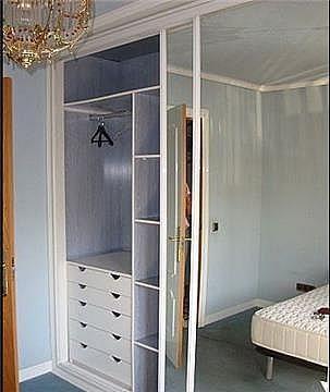 Dormitorio - Piso en alquiler en calle Del Cerro Blanco, Zofío en Madrid - 303854778