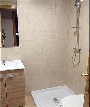 Baño - Piso en alquiler en calle Del Cerro Blanco, Zofío en Madrid - 303854789