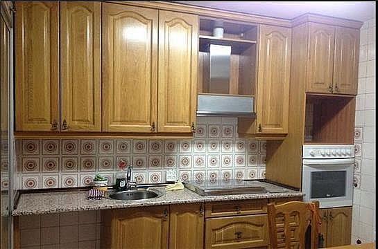 Cocina - Piso en alquiler en calle Del Cerro Blanco, Zofío en Madrid - 303854792
